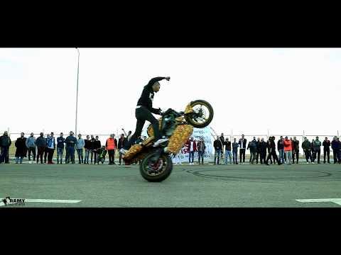 رامي صلد    Ramy Sold in Honda Day Festival  رامي صلد في هوندا داي فيستيفال