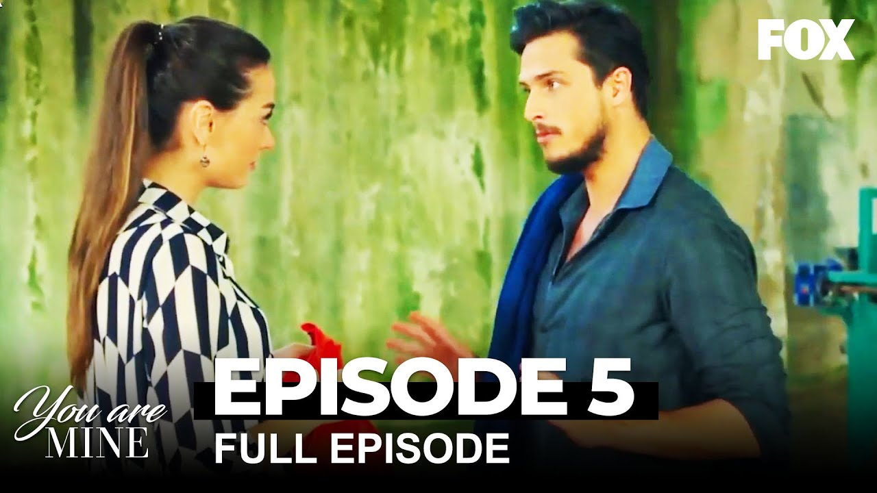 Download You Are Mine Episode 5 (Long Version)