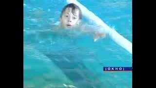 Плавание. Доступная среда