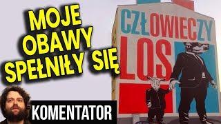 Człowieczy Los w Polsce - Czyli Jak Politycy Stali się BEZKARNI w tle Prezes NIK  Analiza Komentator