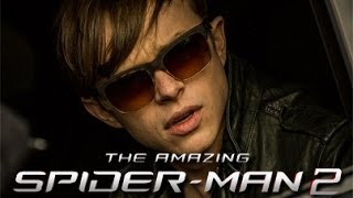 The Amazing Spider-Man 2 Viral Teases Missing Norman Osborn