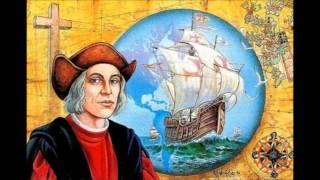 canción las tres carabelas descubrimiento de américa 12 de octubre