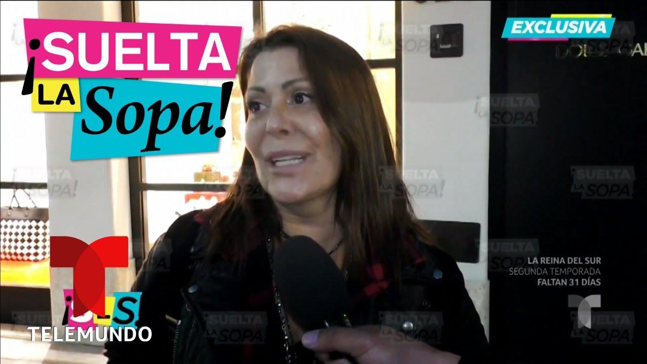Alejandra Guzmán habló del conflicto familiar | Suelta La Sopa | Entretenimiento