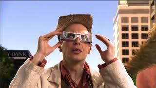 Spy Kids 3: Game Over Final battle & Grandpa Cortez confronts The Toymaker