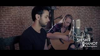 Sab Tera - Acoustic Cover | Shishir Bhanot | Armaan Malik, Amaal Malik, Shraddha Kapoor