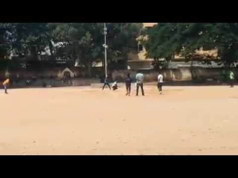 Swasthik batting (bangalore)