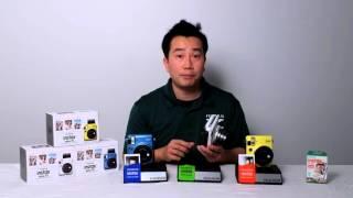Fuji Guys - Fujifilm Instax Mini 70 - First Look