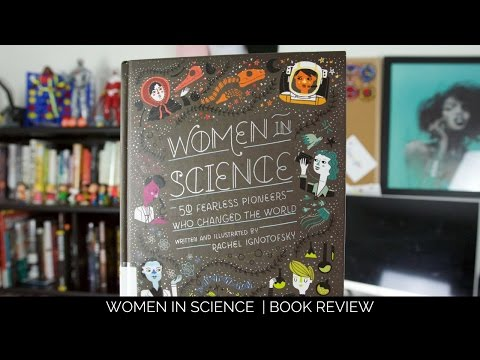 Women In Science | Book Review