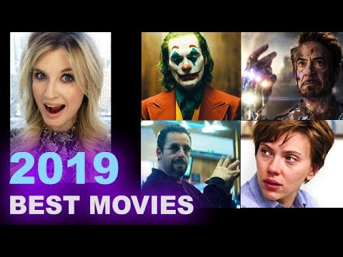 Top Ten Best Movies of 2019