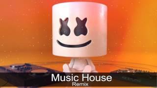 Marshmallow I Miss You Remix