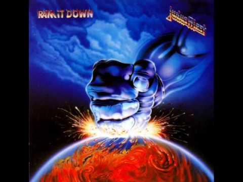 Judas Priest- Ram it down