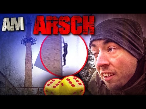 RANDOM MISSION: AM ARSCH Lost Places Deutschland #002