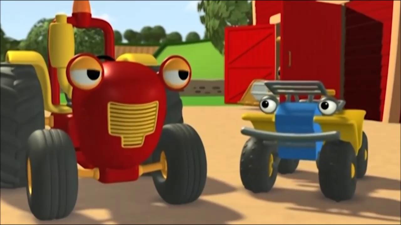 Tracteur tom compilation 14 fran ais dessin anime pour enfants tracteur pour enfants - Tracteur tom dessin anime ...
