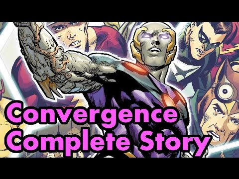 Convergence - The Complete Story
