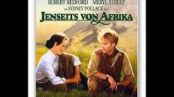 """Jenseits von Afrika""  - Soundtrack"