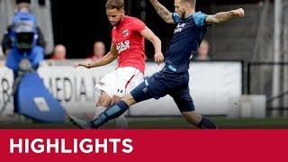Highlights AZ - Vitesse   Eredivisie