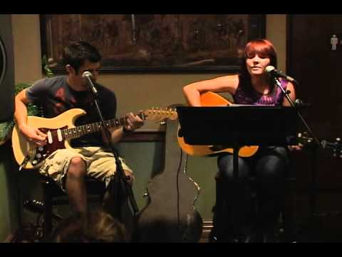 Laura Carson - sweet lorraine by patty griffin