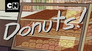 Cartoon Network | ¡Otra semana en Cartoon! México | Episodio 1| 2015