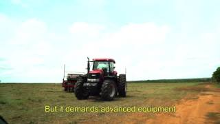 Case IH: Out in the Field - Brazil