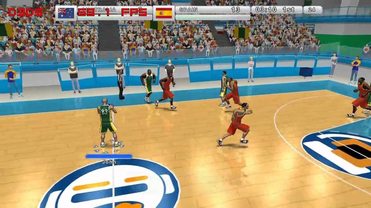 скачать игру incredibasketball через торрент на компьютер