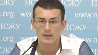 Язык вражды в СМИ недопустим. Заявление украинских и российских журналистов.