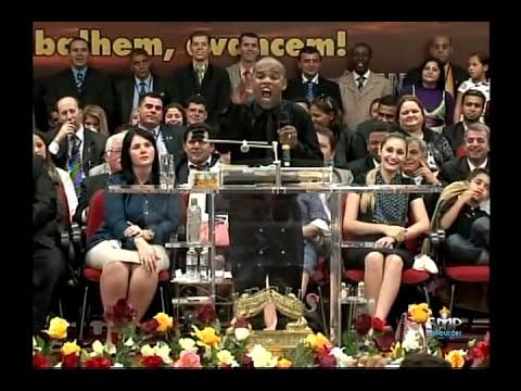 GIDEÕES 2011Pr.Lorinaldo Miranda - Remadores De Jeová - COMPLETO