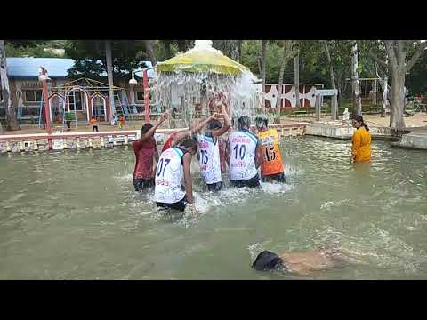 Kiskinda water park