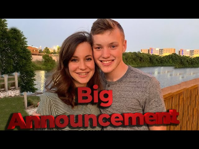 Duggar Courtship News\: Is a SECOND Big Announcement on the Way? tlc counting on