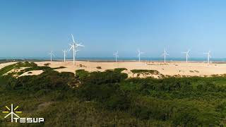 TESUP and RS ENERGY. Renewable energy in Brazil