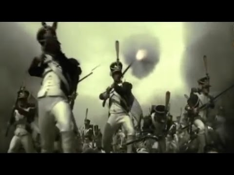 Napoleon Russian Campaign Documentary [1/2] ARTE France DOCSIDE production