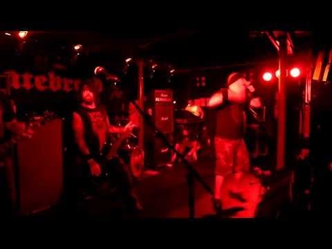 Hatebreed: Dead Man Breathing - Academy 2, Liverpool, 07/08/13