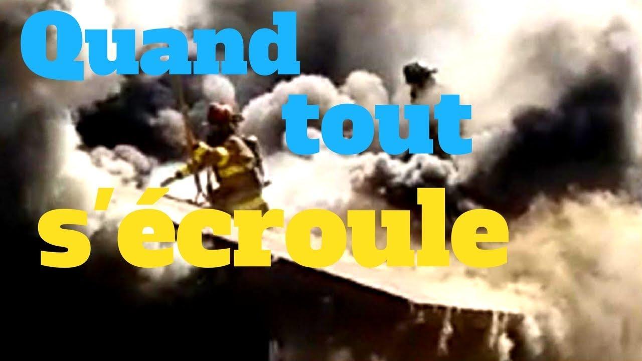 Ce pompier traverse l'enfer     (Capt  Pete Dern) [La cour d'honneur #10]