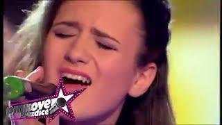 Isidora Mitić - Hallelujah (Alexandra Burke)