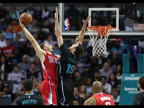 Top 10 Dunks February: 2017 NBA Season