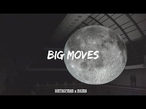 "[FREE] ""Big Moves"" Classic Old School X Boom Bap Type Beat (vintage X Nigma)"