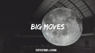 "[FREE] ""Big Moves"" Classic Old School x Boom Bap Type Beat (vintage x nigma)"