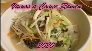 2020/Colección de Ramen