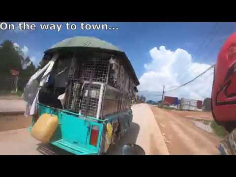 Otres Beach & Sihanoukville May 2019