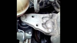Moteur instable au ralenti polo 6 1.2