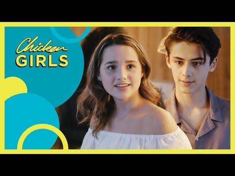 "CHICKEN GIRLS   Season 4   Ep. 1: ""Flour Babies"""