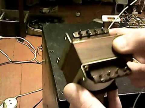 видео: Расчёт трансформаторов без математики. часть 2.