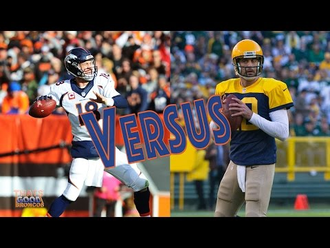 Broncos vs Packers Preview