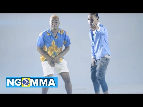 Sudi Boy & Timmy Tdat - Iromo (Official Video)