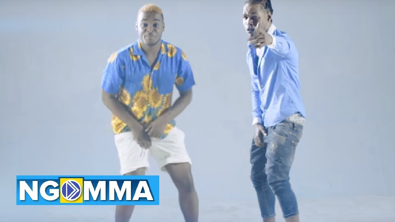 Download Sudi Boy & Timmy Tdat - Iromo (Official Video)
