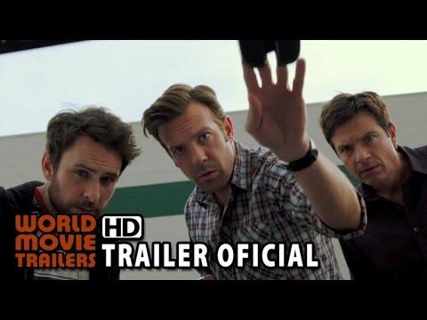 Trailer do filme Quero Matar Meu Chefe 2