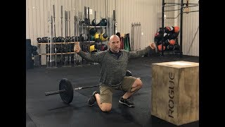 Fix Your Snatch (You've never seen this!)