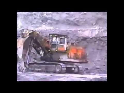 Valdez Creek Mine