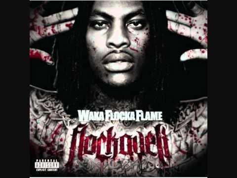 Waka Flocka Flame - Fu*k This Industry (with lyrics)
