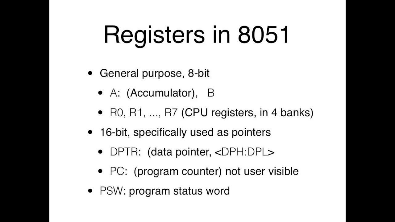 small resolution of week 03 02 8051 isa block diagram memory spaces