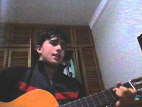 Vives en mi -Luis Fonsi (cover)